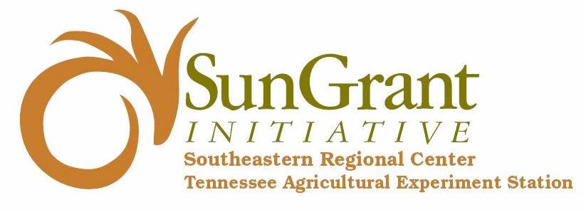 Sun Grant Initiaive Logo